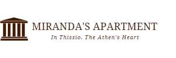 Miranda's Apartment Thissio